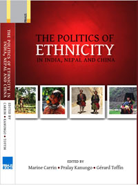 Politics of ethnicity