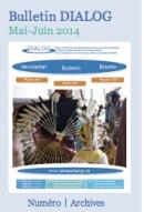 Bulletin Dialog mai juin 2014
